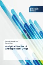 Analytical Studies of Antidepressant Drugs