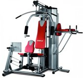 GLOBAL GYM PLUS Krachtstation - G152X