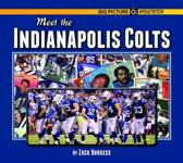 Meet the Indianapolis Colts