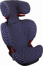 UKJE.NL Hoes zomerhoes autostoelhoes Maxi-Cosi RodiFix - Blauw met sterren ♥