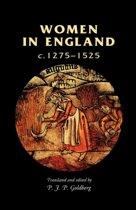 Women in England, 1275-1525
