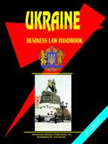 Ukraine Business Law Handbook