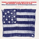 The American Revolution in Song & Ballad