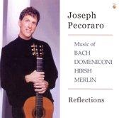 Reflections: Music of Bach, Domeniconi, Hirsh, Merlin
