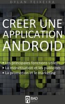 Créer une application Android