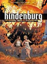 Hindenburg Hc03. de bliksem van ahota