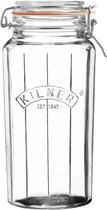 Kilner Weckpot - Glas - 1.8 liter