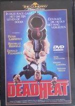 deadheat (dvd)