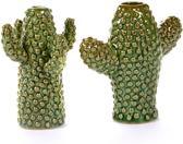 Cactus Vaas Serax mini - Set van 2