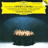Opera Choruses - Sinopoli, Deutsche Oper Berlin