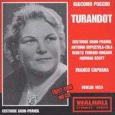 Puccini: Turandot (Venice, 1953)