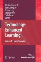 Technology-Enhanced Learning
