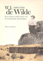 W. J. de Wilde (1860-1936)