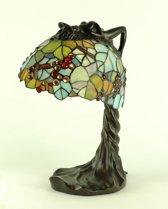 Arcade AL2050 - Tafellamp - Tiffany lamp