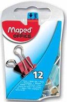 Maped foldbackclip
