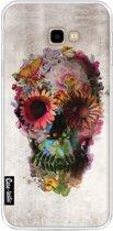 Casetastic Softcover Samsung Galaxy J4 Plus (2018) - Skull 2