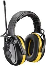 Gehoorbeschermer Eardefender 2H relax radio