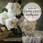 Concerto Adagio: Mozart