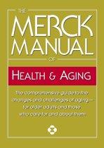 The Merck Manual of Health & Aging