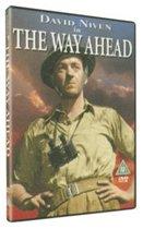 Way Ahead (dvd)