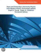 University Physics with Modern Physics Technology Update: Pearson  International Edition