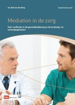 Mediation in de zorg