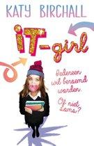 IT girl 1 - IT girl