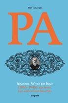 """Johannes """"Pa"""" van der Steur (1865-1945)"""