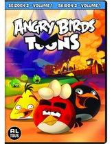 Angry Birds Toons - Seizoen 2 (Deel 1)