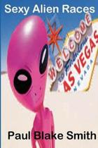 Sexy Alien Races