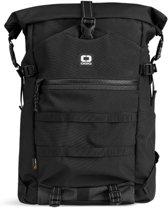 Ogio Alpha Core Convoy 525R Laptop Backpack Rolltop Black
