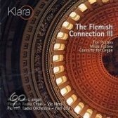 Pieters/Flemish Radio Choir/Flemish - Concerto For Organ/Flemish Connecti