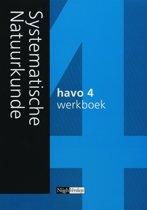 Systematische Natuurkunde 4 Havo Werkboek