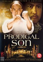 Prodigal Son (dvd)