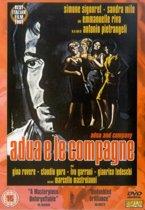 Adua E Le Compagne (import) (dvd)