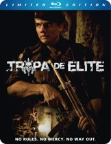 Tropa De Elite (Limited Metal Edition)