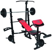 Christopeit - Fitness station - Basic Concept de Luxe