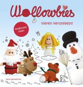 Wollowbies vieren kerstfeest!