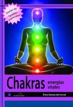 Chakras. Energías vitales