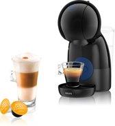 Krups Nescafé Dolce Gusto® Piccolo XS KP1A08 - Koffiecupmachine - Zwart
