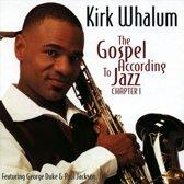 The Gospel According To Jazz