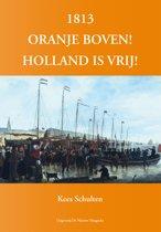 1813 oranje boven!
