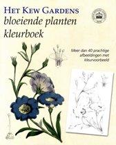 Kew Gardens Bloeiende Planten Kleurboek voor volwassenen