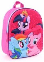 My little pony 3D rugtas voor meisjes