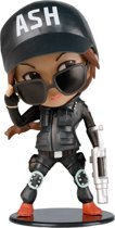SIX COLLECTION ASH CHIBI FIGURINE