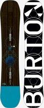 Burton snowboard - custom  - camber - 156cm
