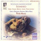 Mozart: Idomeneo, Re Di Creta K. 366