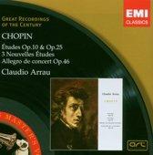 Chopin: Etudes Op.10 And Op.25