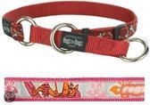 Rogz For Dogs Beach Bum Choker Rogzette 20 mmx40-60 cm