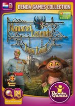 Namariel Legends, The Iron Lord - Windows
